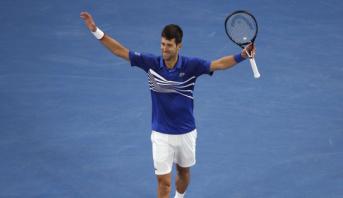 Classement ATP: Djokovic remonte sur le trône mondial
