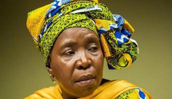 """قمة الاتحاد الإفريقي : دلاميني-زوما تترك مفوضية الاتحاد ب """"حصيلة سلبية"""""""