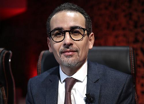 عمر زوكير