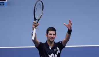 تصنيف كرة المضرب: الصربي نوفاك ديوكوفيتش يعزز مركزه في الصدارة