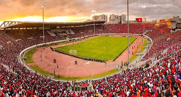 هل سيفتح ملعب محمد الخامس من أجل الوداد ؟