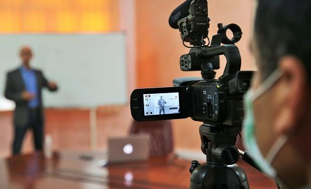 الشروع في بث دروس المراجعة والتثبيت عبر القنوات التلفزية الوطنية ابتداء من الاثنين