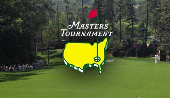 Masters d'Augusta: le dîner des champions