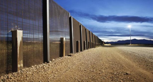 La justice autorise Trump à puiser dans le budget du Pentagone pour la construction du mur à la frontière sud