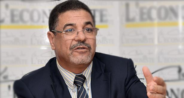 أكاديمية الحسن الثاني للعلوم والتقنيات تنعي الأستاذ إدريس أبو تاج الدين