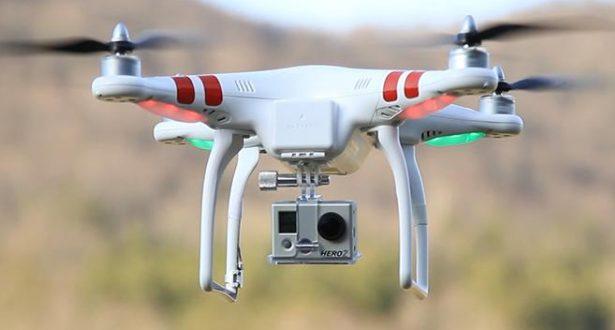 L'armée américaine utilise pour la 1e fois un drone pour ravitailler en vol un avion
