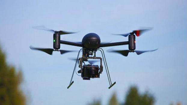 drone kestrel udi rc u28-1