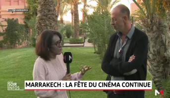 FIFM 2018: entretien avec le réalisateur marocain Mohcine Besri