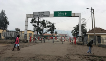 Ebola: le Rwanda ferme sa frontière avec la RD Congo