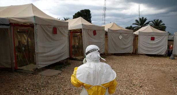 """منظمة الصحة العالمية تعتبر وباء إيبولا """"حالة طوارئ صحية تثير قلقا دوليا"""""""