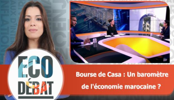 Eco Débat > Bourse de Casa : Un baromètre de l'économie marocaine ?