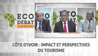 Eco Débat Afrique > Côte d'Ivoire : Impact et perspectives du tourisme