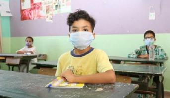 """وزارة التربية الوطنية تدعو إلى التقيد الصارم بمسطرة تدبير حالات الإصابة بفيروس """"كوفيد-19 """" بالوسط المدرسي"""