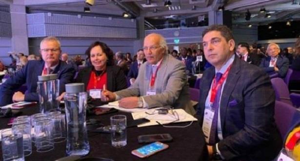 وفد مغربي رفيع يشارك بلندن في المنتدى العالمي للتعليم
