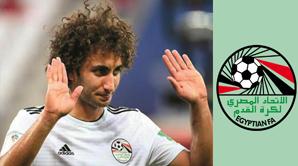اتهامات بالتحرش تدفع الاتحاد المصري إلى استبعاد اللاعب عمرو وردة