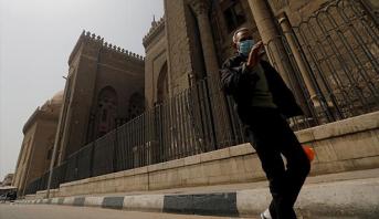 كوفيد 19... استمرار المنحى التصاعدي لعدد حالات الإصابة في مصر