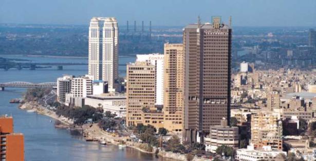 مليارا دولار من صندوق النقد الدولي لمصر