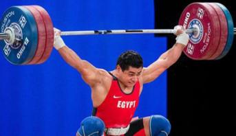 استبعاد مصر من بطولة العالم لرفع الأثقال بسبب المنشطات