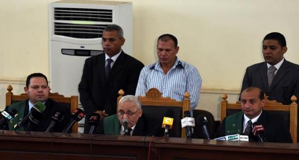 تنفيذ حكم الإعدام في حق مدان بارتكاب جرائم إرهابية في مصر