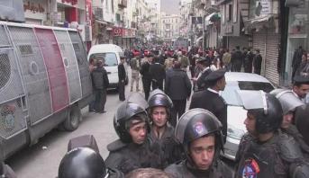 """مصر تمدد حالة الطوارئ لثلاثة أشهر جديدة بسبب """"الظروف الأمنية الخطيرة"""""""