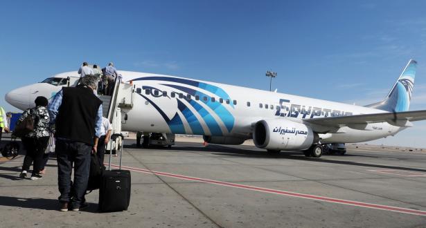 L'Égypte prolonge la suspension des vols internationaux jusqu'à nouvel ordre