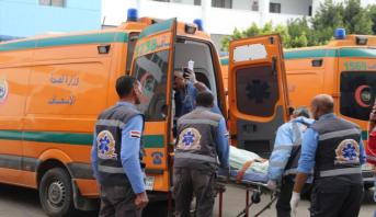 Accidents de la route en Égypte: le bilan s'alourdit à 28 morts dont trois touristes asiatiques
