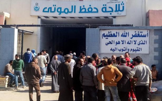 Égypte: une explosion dans une usine fait au moins 10 morts