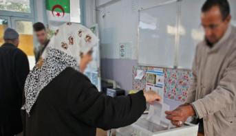 رئاسيات الجزائر.. نسبة المشاركة الإجمالية بلغت 39.93 في المائة