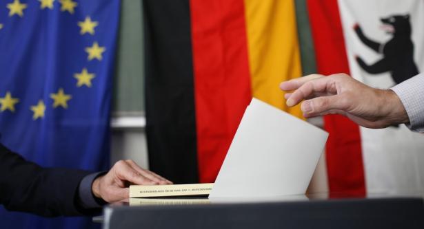 Actualité ouverture des bureaux de vote pour les élections