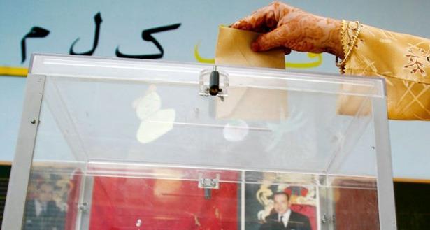 انتخابات أعضاء الغرف المهنية .. مجموع عدد الترشيحات المقدمة بلغ 12 ألفا و383 ترشيحا