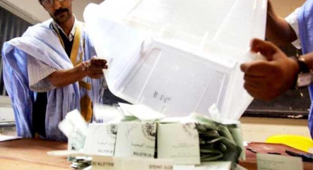 Actualité : fermeture des bureaux de vote pour le second tour des