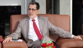 العثماني: المغرب يحرص على التعاون مع دول الساحل الخمس لتنمية المناطق الساحلية التي تعيش تهديدات أمنية