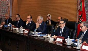 العثماني: مكافحة الفساد ورش وطني جماعي