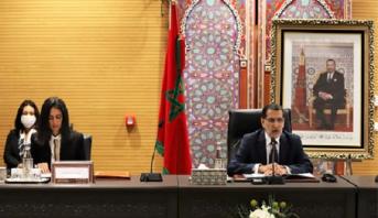 Saad Dine El Otmani: le gouvernement est soucieux d'assurer une reprise en toute sécurité pour le secteur du tourisme