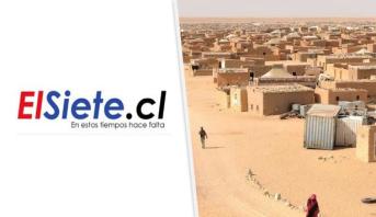 """إدانة دولية لـ """"الفعل الإجرامي والوحشي"""" الذي اقترفه جنود جزائريون بحق صحراويين اثنين"""