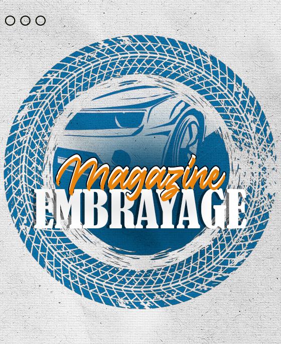 Magazine Embrayage