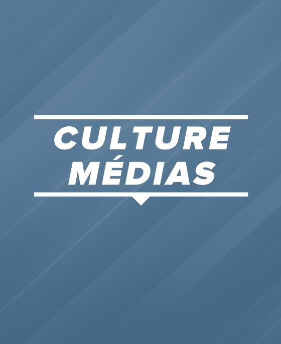 Culture Médias