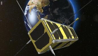 الإمارات تطلق قمرا اصطناعيا لدراسة الغلاف الجوي