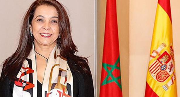 Karima Benyaich: le recours au même procédé pour l'exfiltration du dénommé Brahim Ghali ne fera qu'aggraver la crise