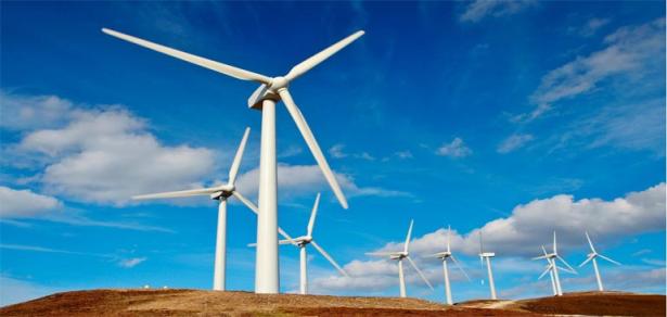 Laâyoune-Sakia El Hamra: des projets ambitieux d'énergie éolienne