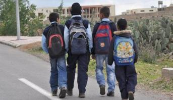 Rapport : l'OCDE s'inquiète de la progression de la pauvreté infantile