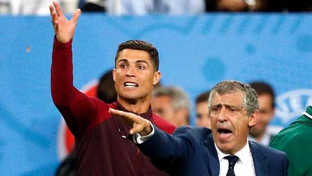 """مدرب البرتغال يحذر """"الأسود"""""""