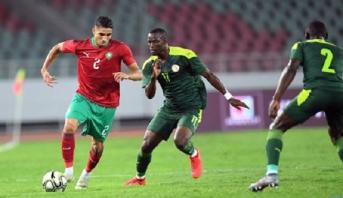 """بعد فوز """"أسود الأطلس"""" .. الصحافة السنغالية توجه سهام النقد """"لأسود تيرانغا"""""""