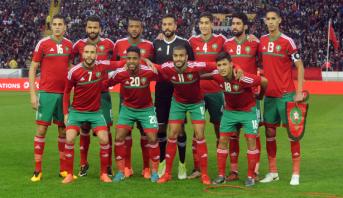 """مواعيد مباريات """"الأسود"""" المقبلة .. برمجة جديدة في مختلف المدن المغربية"""