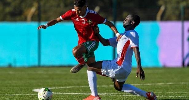 المنتخب الوطني لأقل من 20 سنة يشارك في كأس العرب