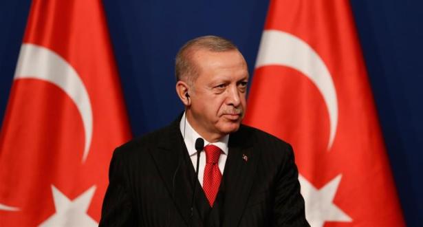 La Turquie va rejoindre l'Accord de Paris sur le climat (Président)