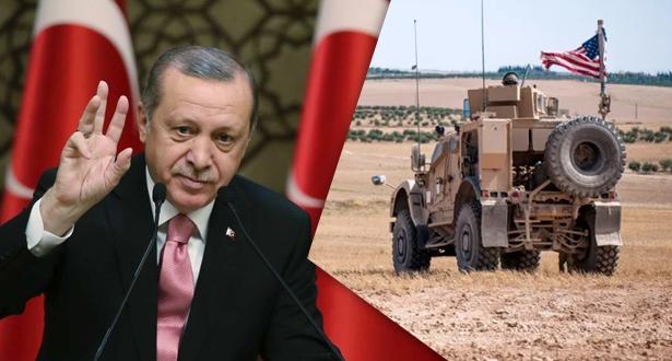 ترحيب تركي بالانسحاب الأمريكي من شمال سوريا