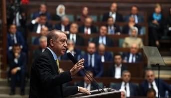 أردوغان: هناك أدلة قوية على أن قتل خاشقجي كان مدبرا