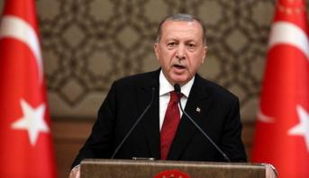 أردوغان: مؤسسات التصنيف الائتماني العالمي مسيسة ولا تتحلى بالصدق