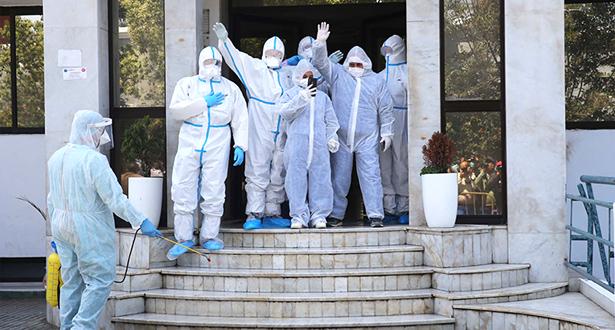 Coronavirus: pas de nouveau cas à Drâa-Tafilalet pour le sixième jour consécutif